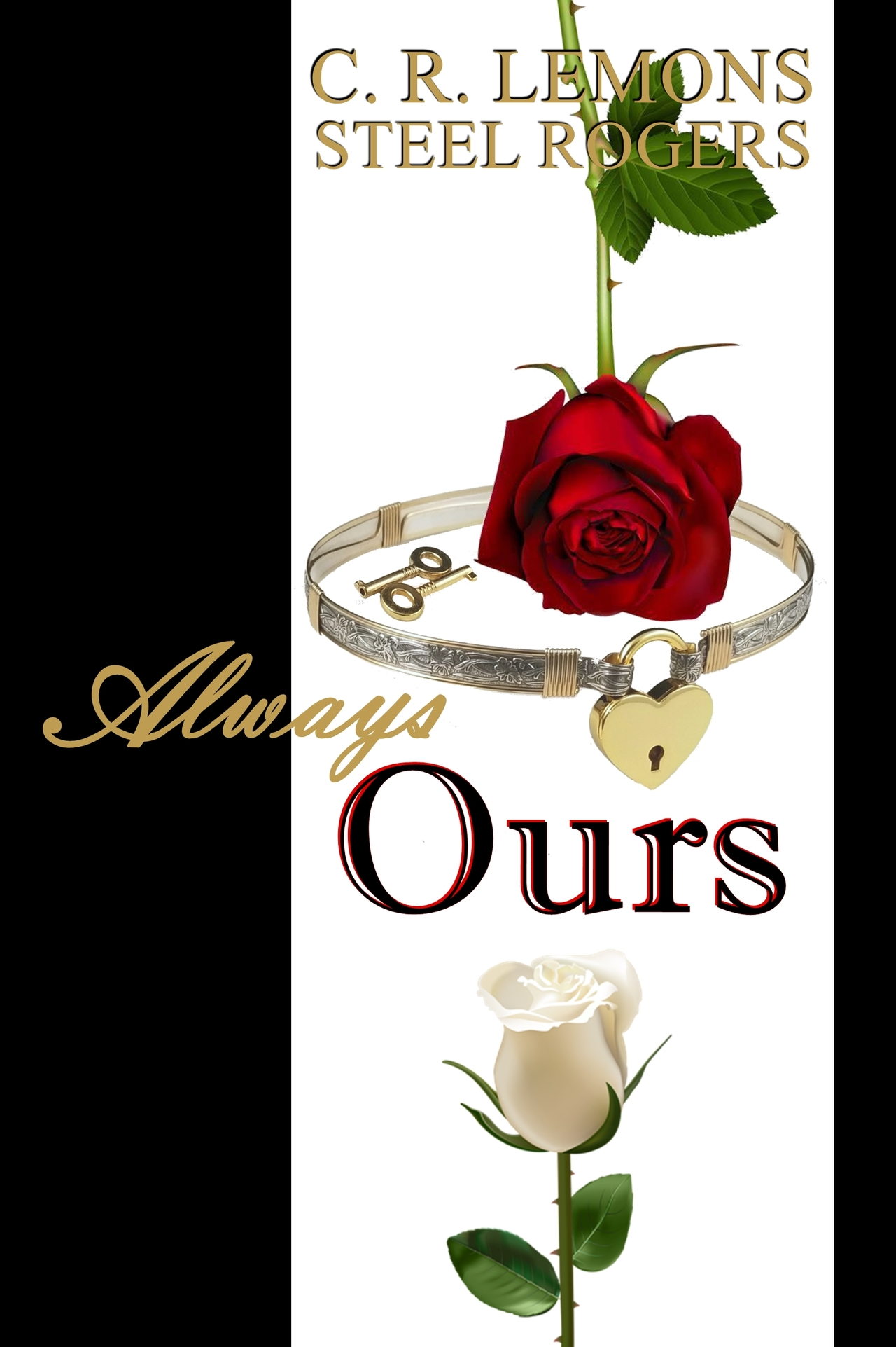 Always ours cover