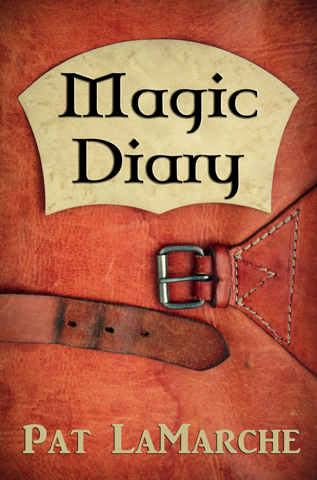 Cover magic diary   pat lamarche 300dpi