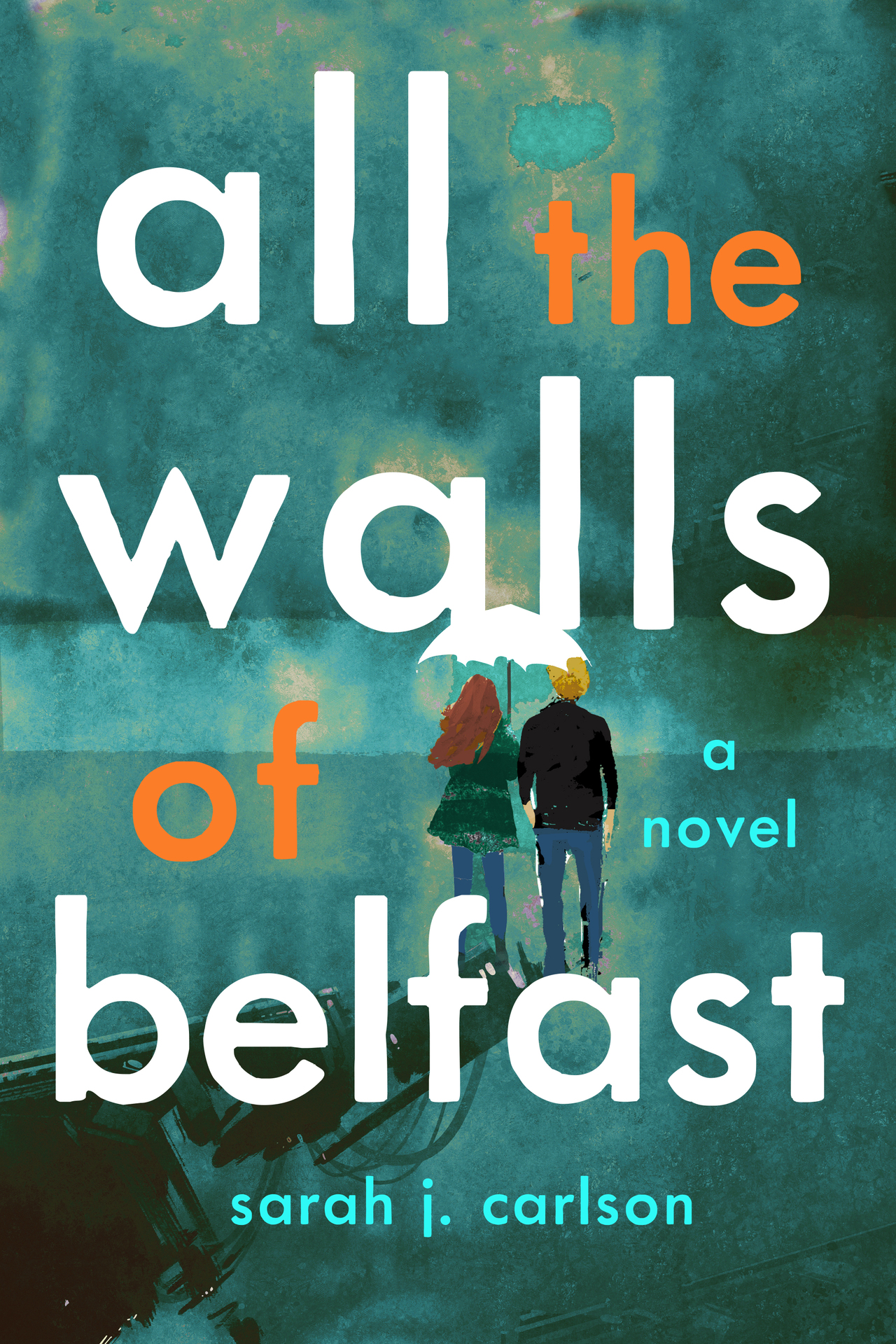 All the walls final cover   copy