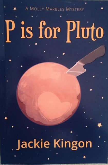 P is for photo