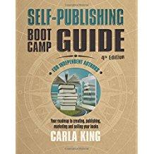 Self pub boot camp guide 4th ed