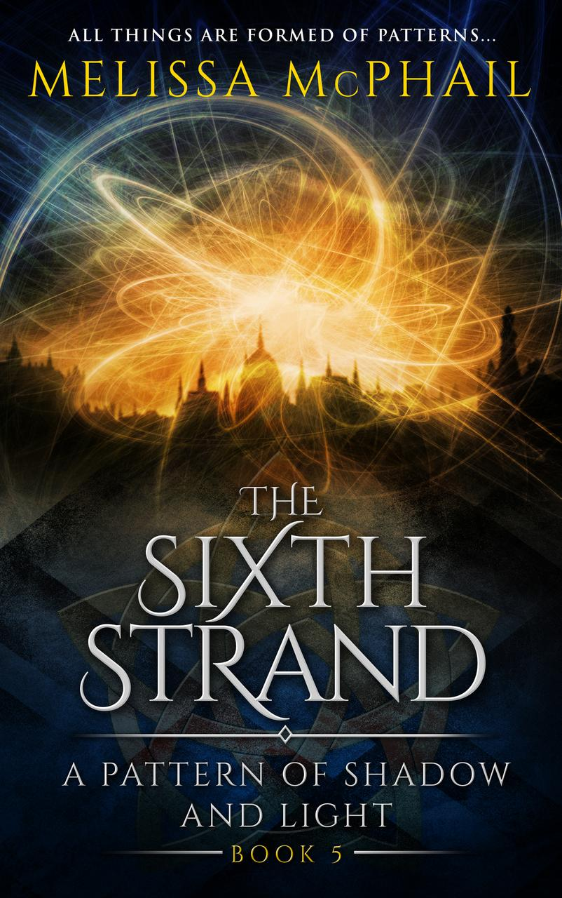 The sixth strand   ebook