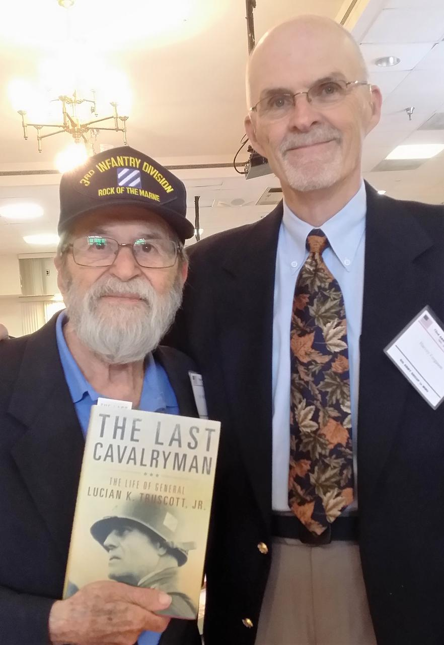 Dr. weinbert and author