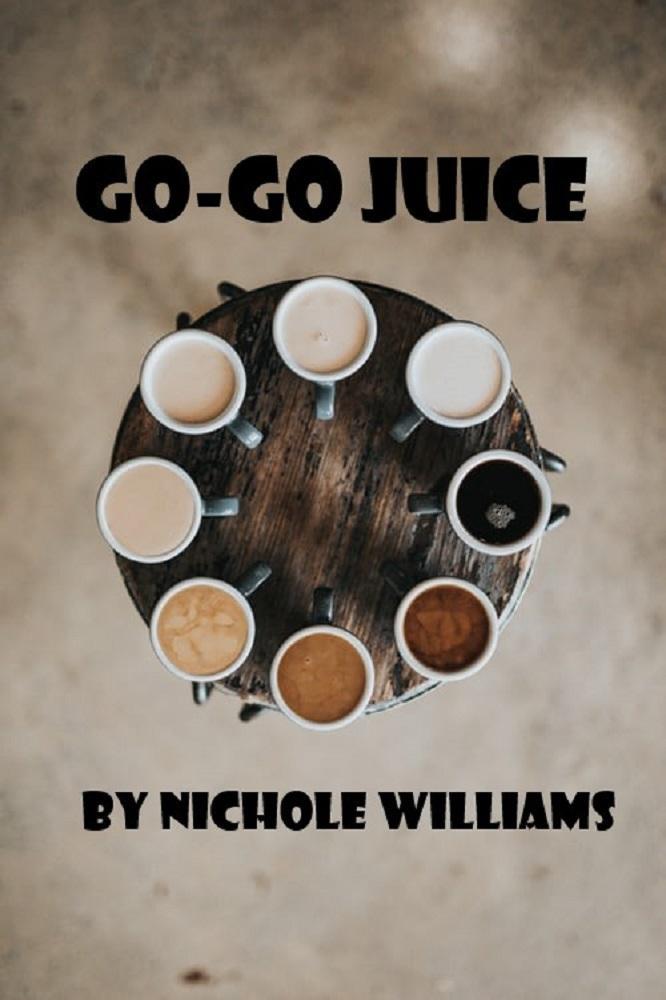 Go go juice 1