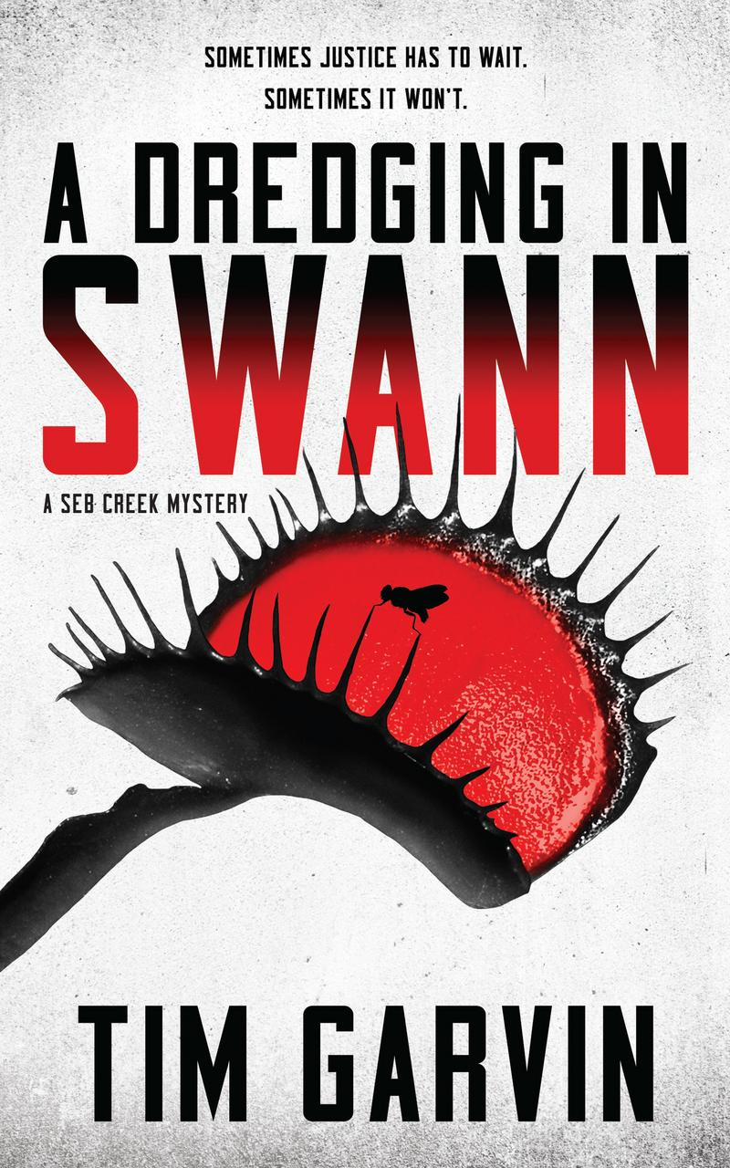 A dredging in swann cover
