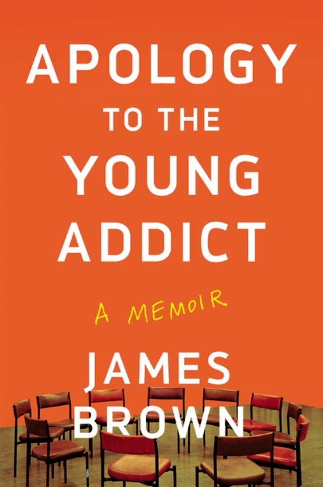 Apology to the young addict cover