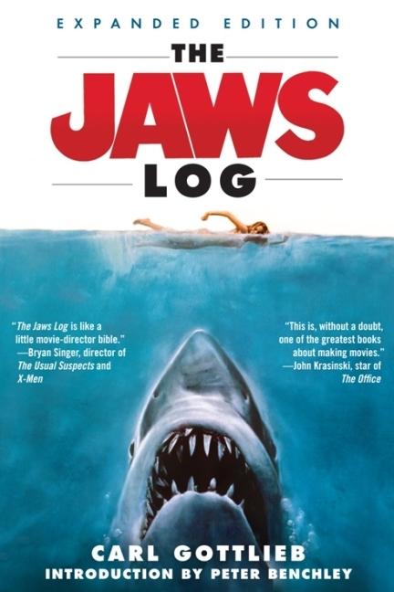 Jaws log carl gottlieb
