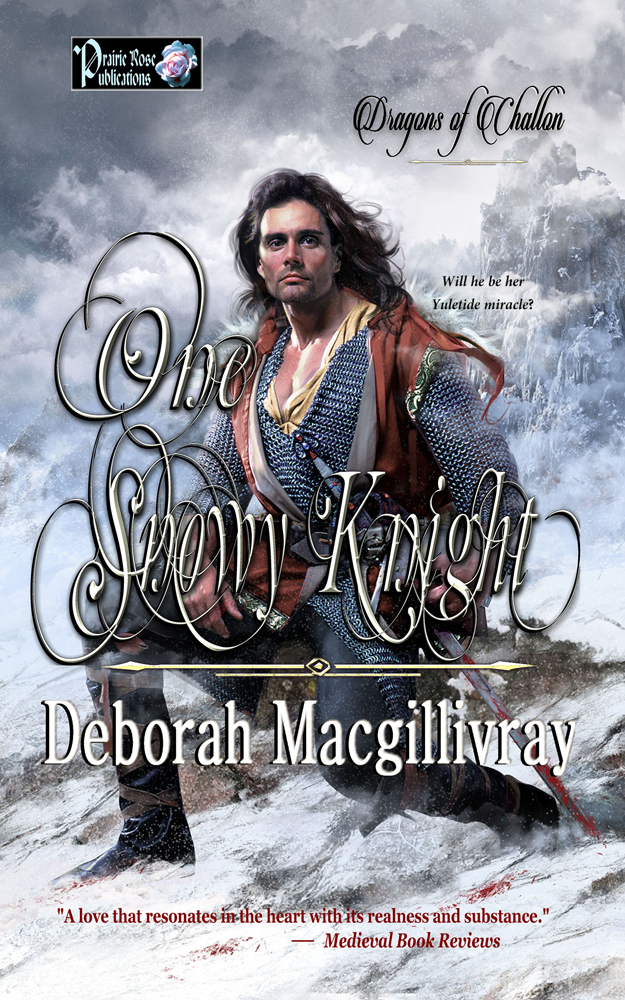 One snowy knight front ebook1000