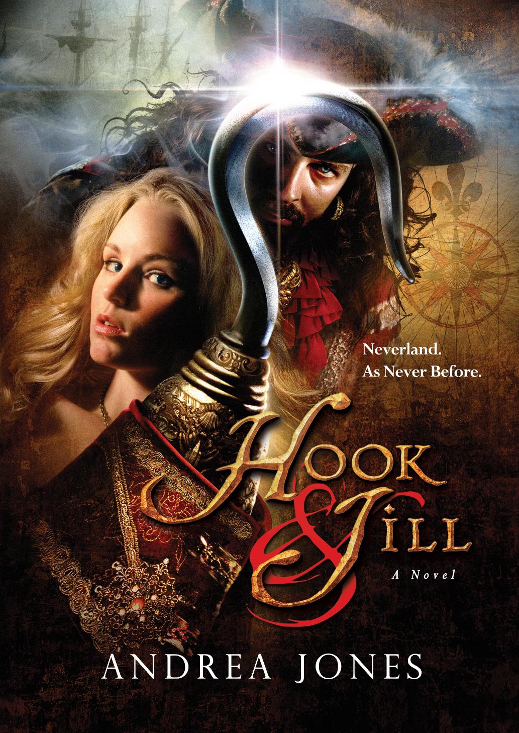 Hook jill flat cover
