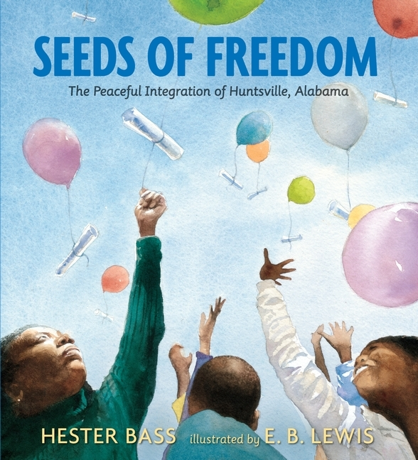 Seeds of freedom 72