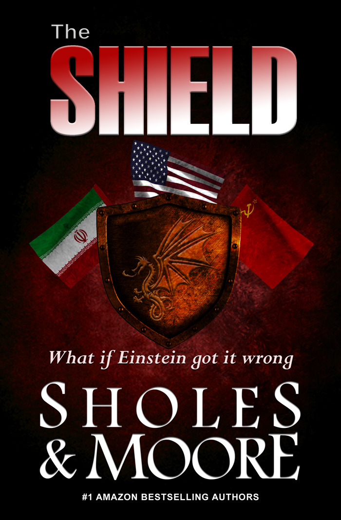 Shield cover small