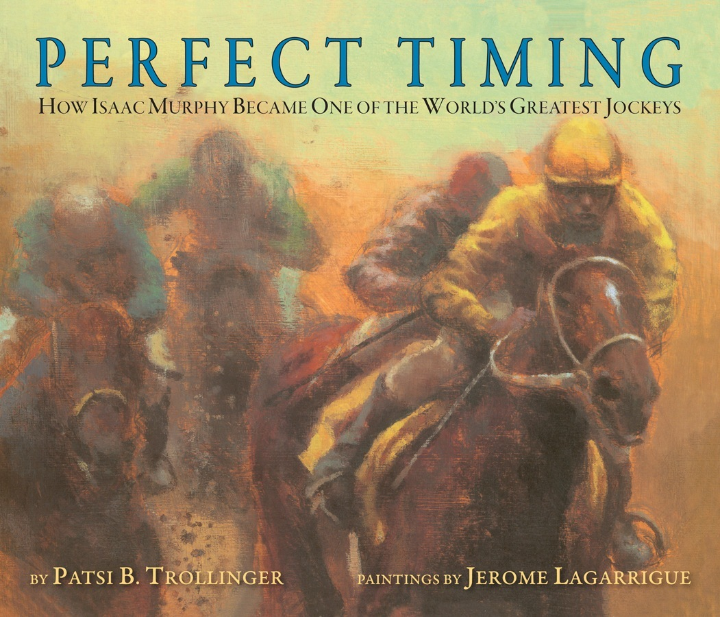 Perfect timing 2011cover