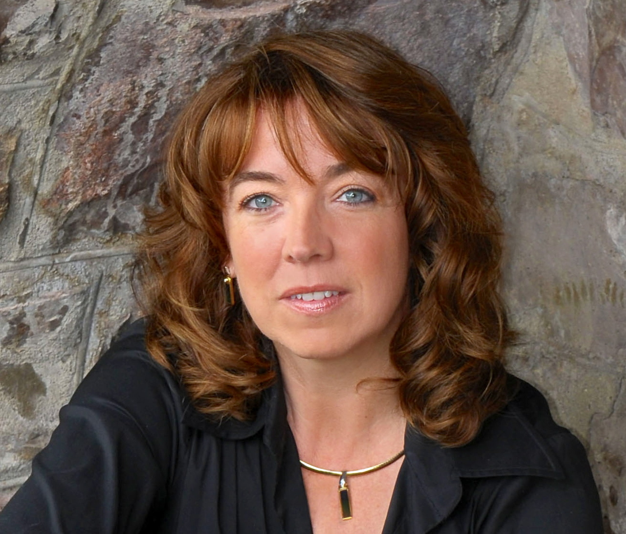 Micki browning author photo
