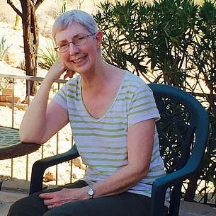 Profile - Carla J  Underwood - The Authors Guild