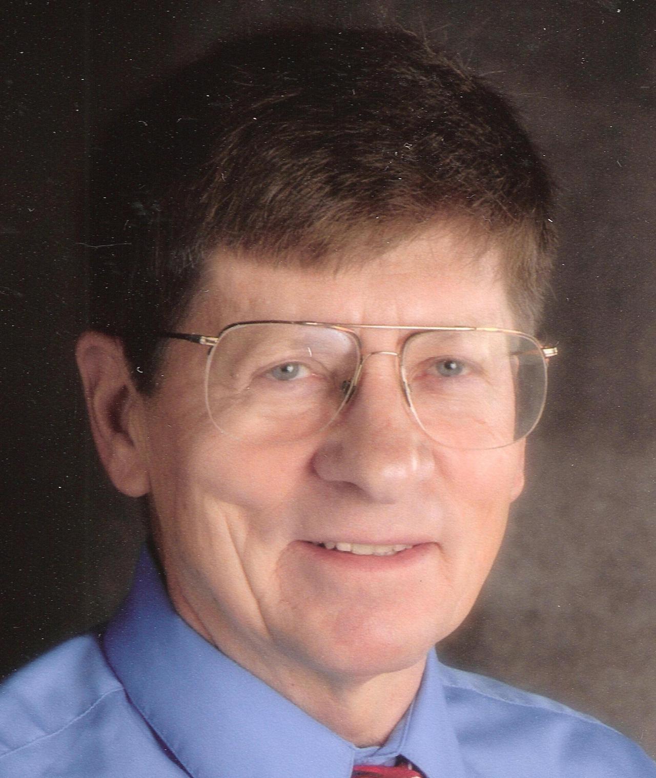 Larryscheckel photo