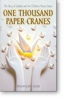 Takayuki ishii one thousand paper cranes