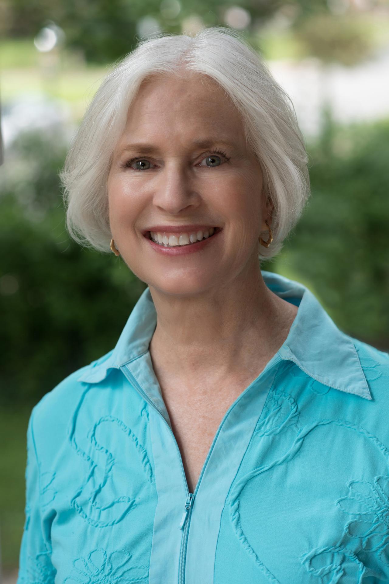 Author photo  dow