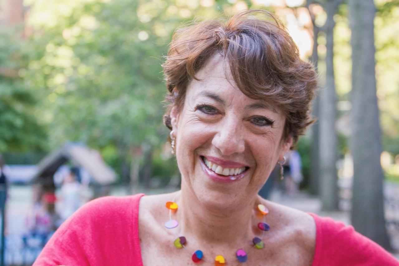 Stephanie calmenson   author photo 1