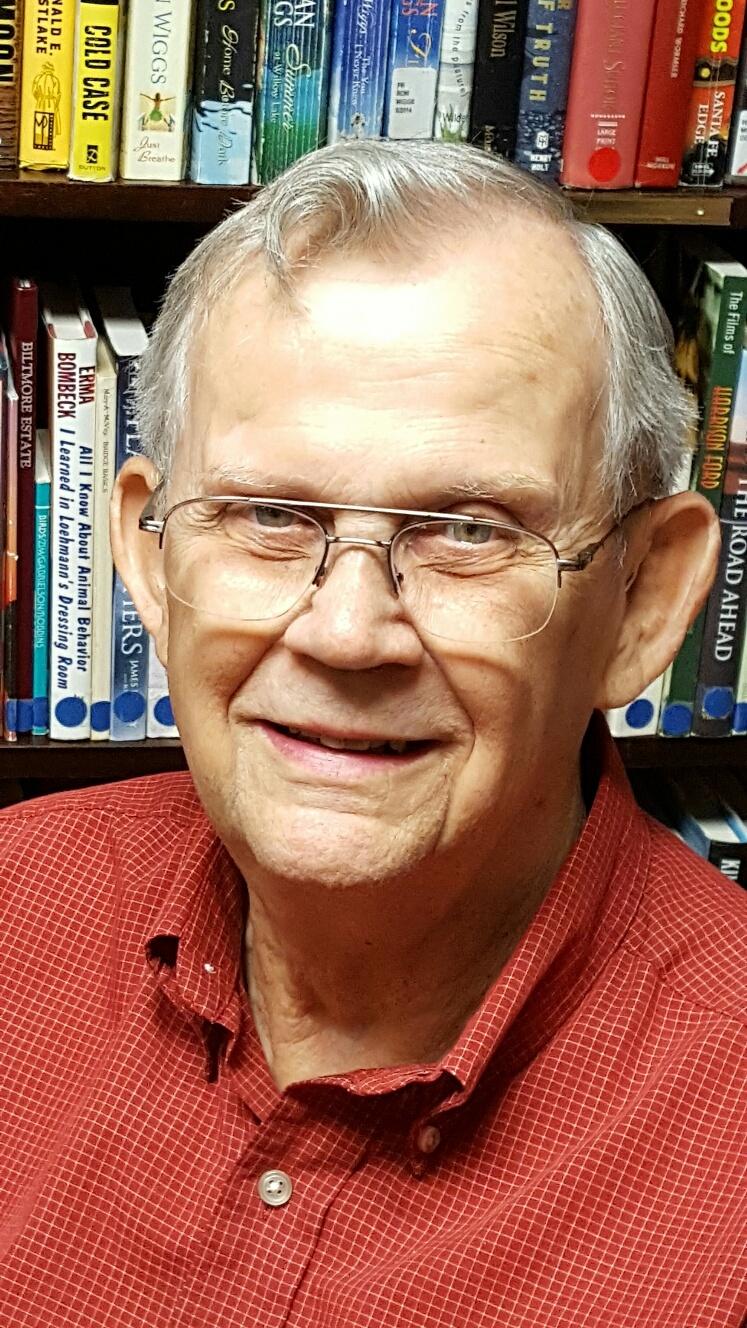 Carl watson  professional writer