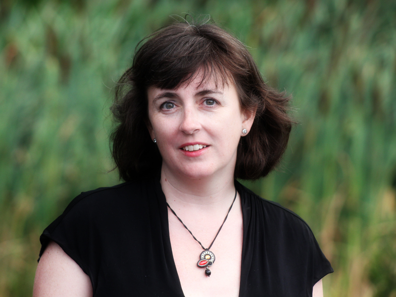 Colleen quinn author photo