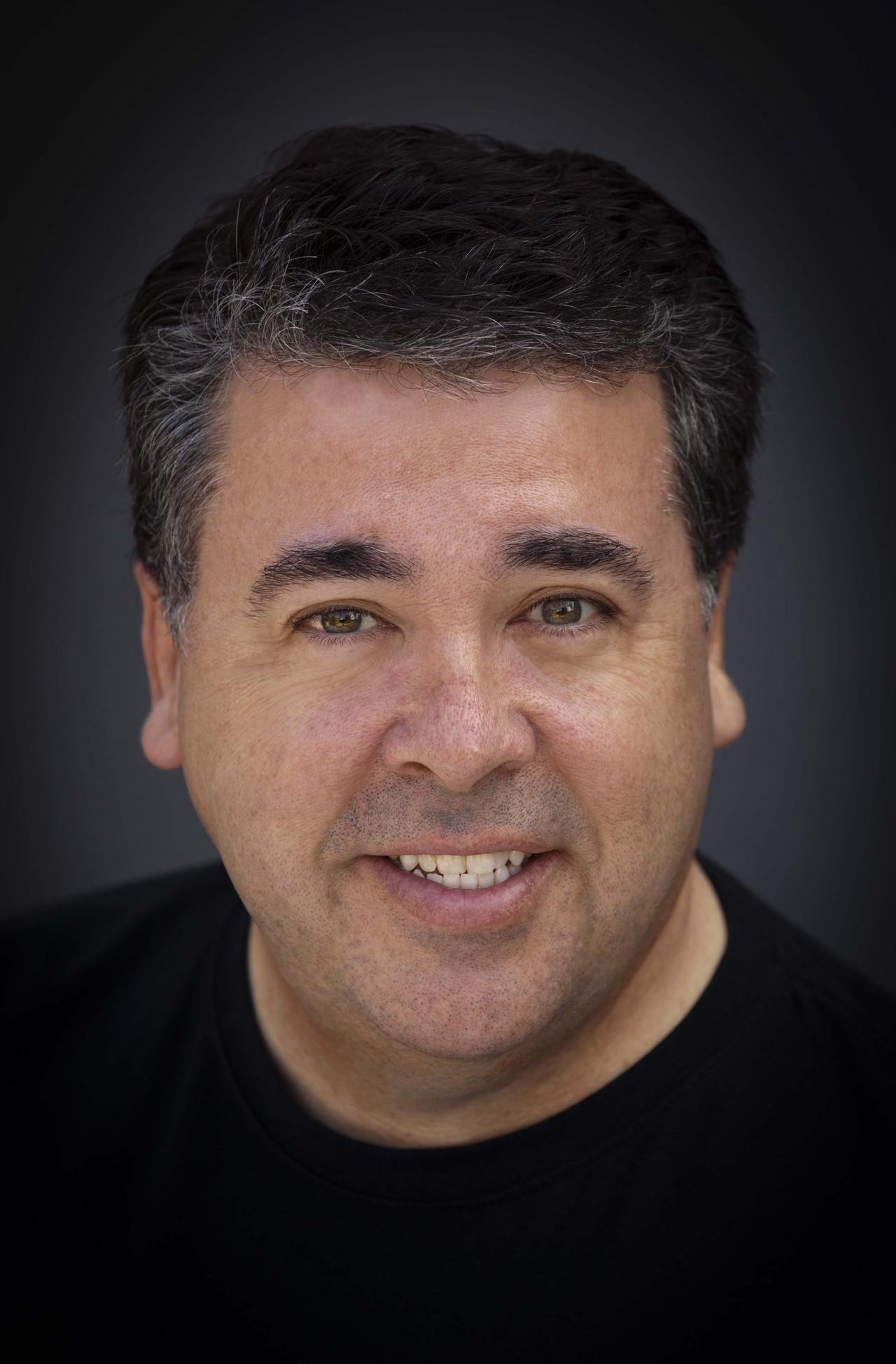 Dave bossert headshot  copy