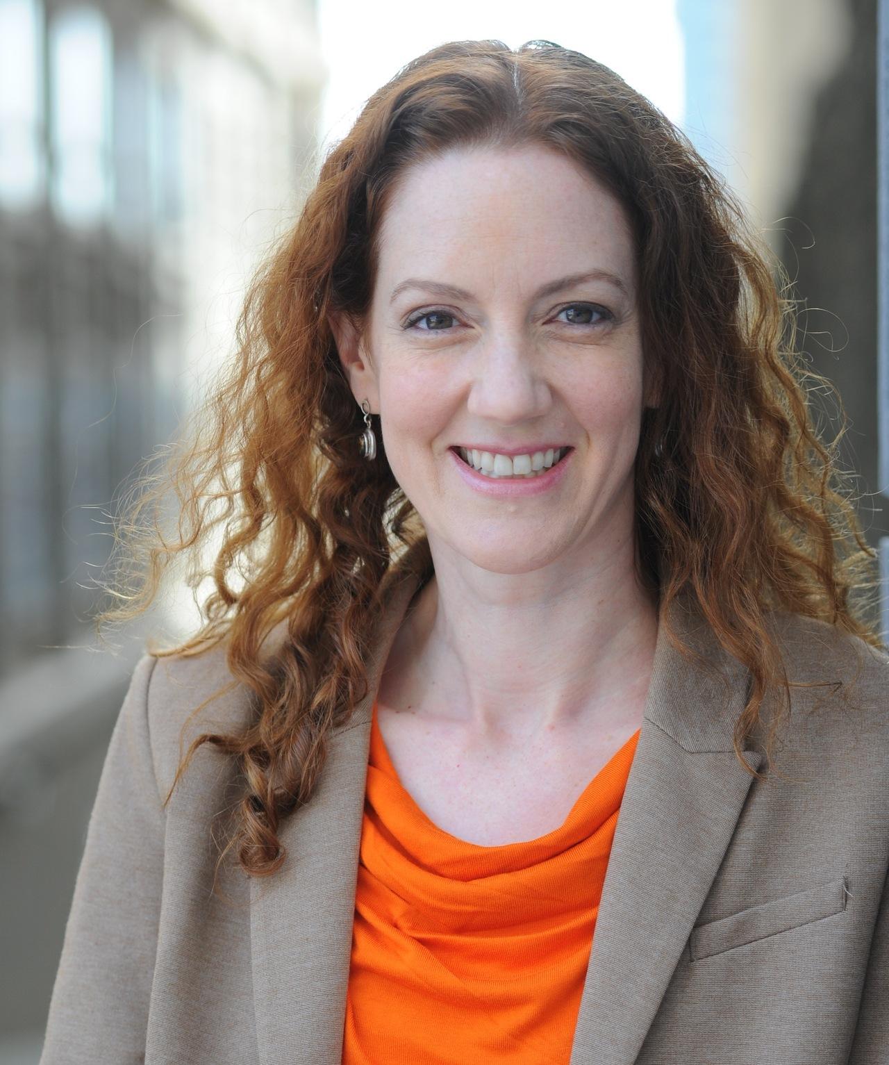 Sarah granger headshot