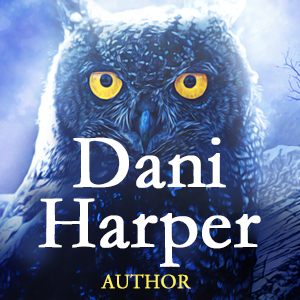 Dani harper goodreads avatar