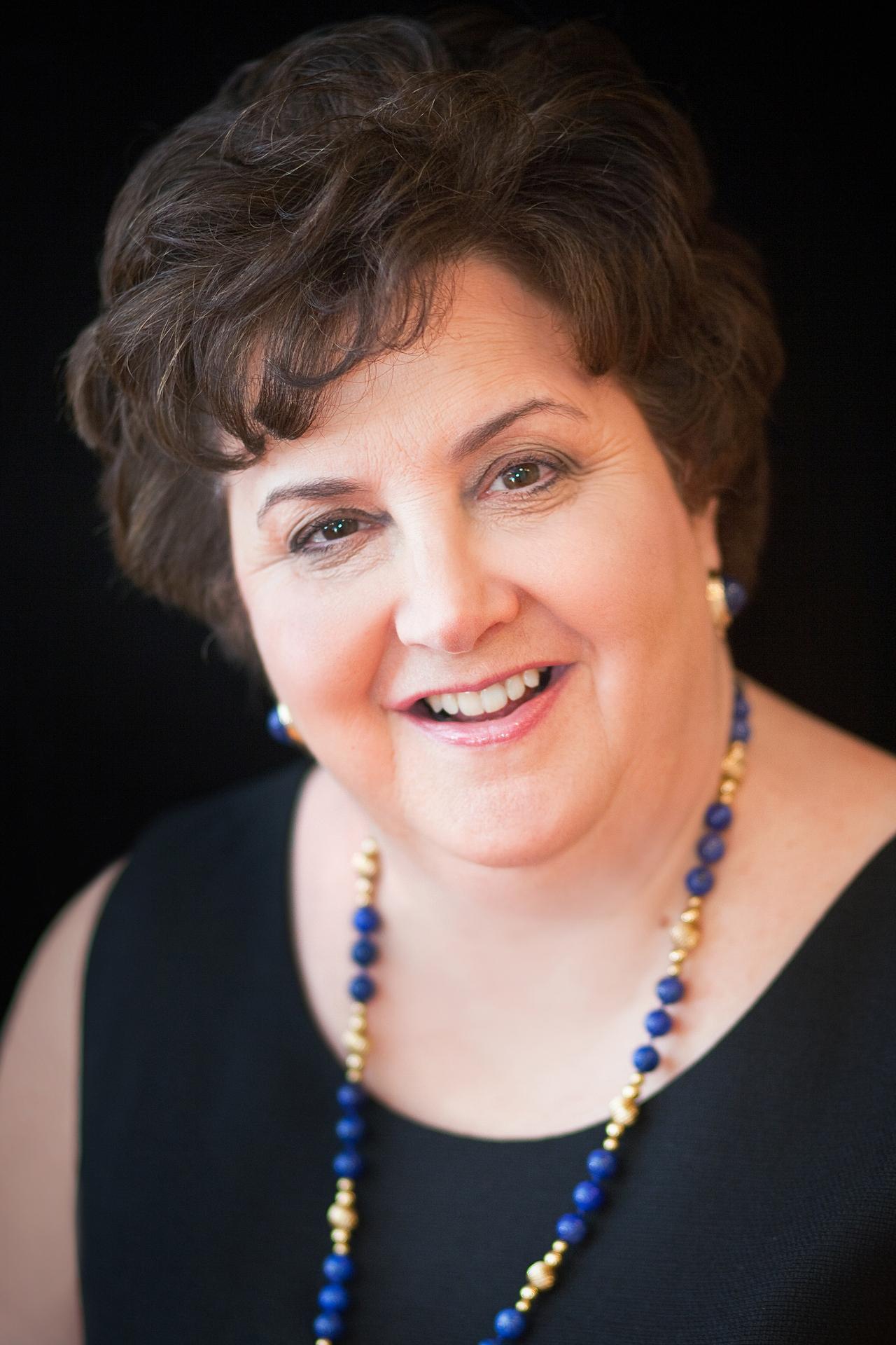 Debra h. goldstein headshot