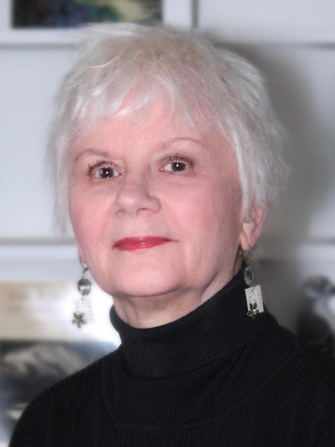 Patricia schultheis portrait 2