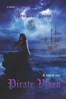 Pirate Vixen, Test of Fate