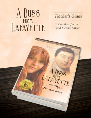 <U>A Buss from Lafayette Teacher's Guide</U>