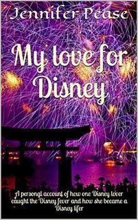 My Love for Disney