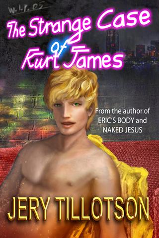 The Strange Case of Kurt James
