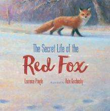 "<font color=""red"">The Secret Life of the Red Fox</font>"
