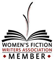 Women's Fiction Writier's Association of America member