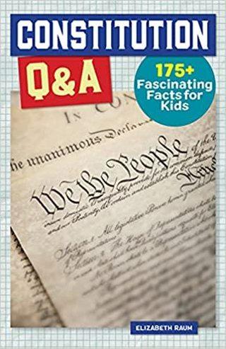 Constitution Q&A