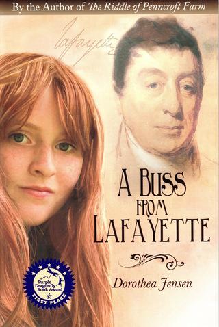 <U>A Buss from Lafayette: Home Page </U>