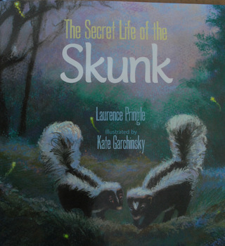 <b>The Secret Life of the Skunk</b>