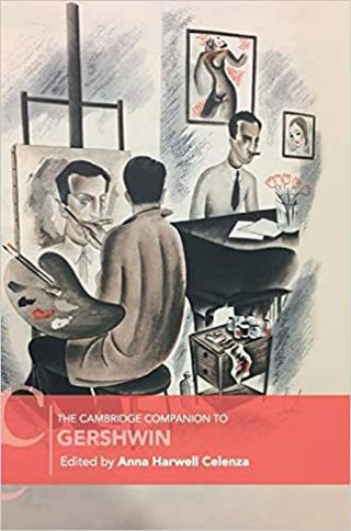 Cambridge Companion to Gershwin (2019)