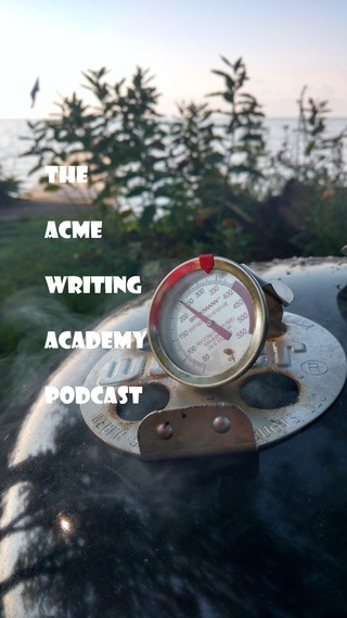 Listen to Acme Writing Academy podcasts featuring Mary Helen Stefaniak (Season 3 #1, #3, #,6) , Kellie Wells (S3 #3), Claire Davis (S3 #1), Valerie Laken (S3 #4, #5), Mike Magnuson, Rick Krizman, Bob Clark, and more