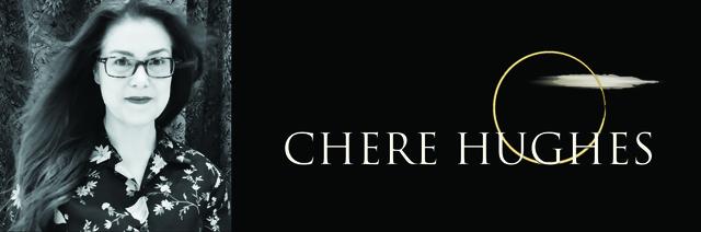 Author, Chere Hughes