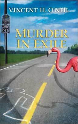 The award-winning first novel in the Frank Cole mystery series