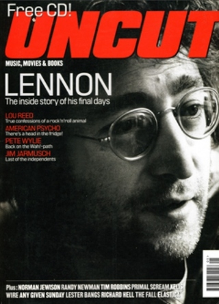 The Key to John Lennon's Consciousness