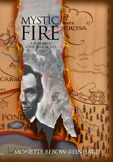 Mystic Fire: A Bonanza/Civil War Novel