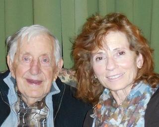 Jim Birren and Cheryl Svensson