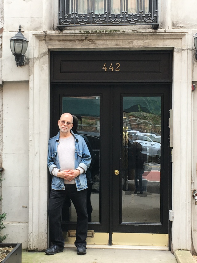 Paying homage to my great uncle Robert, who died in Catalonia.
