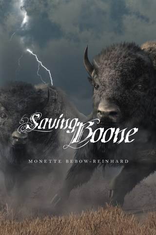 Saving Boone: Legend of a Kiowa Son