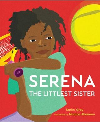 Serena: The Littlest Sister