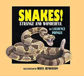 "<font color=""brown""><b>Snakes! Strange and Wonderful</b></font>"