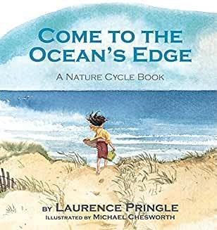 "<font color=""blue""><b>Come to the Ocean's Edge</b></font>"